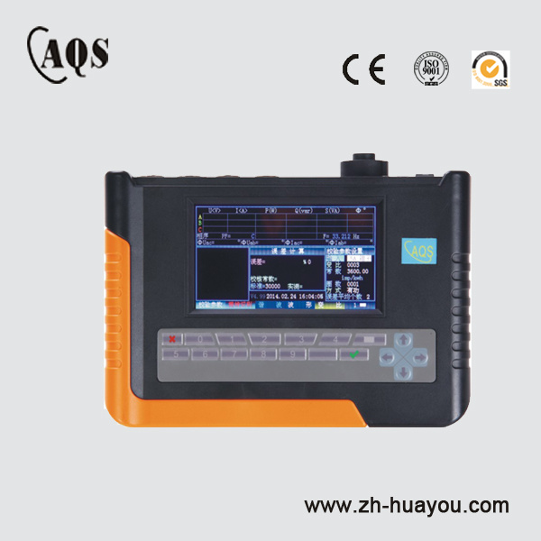 Single Phase Portable Standard Meter