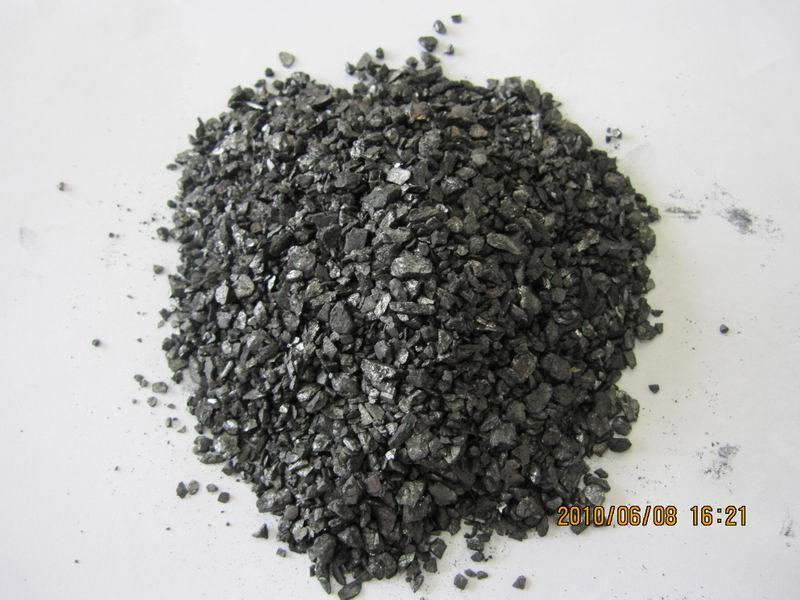 High Carbon, Low Sulphur, Low Nitrogen Graphitized Petroleum Coke