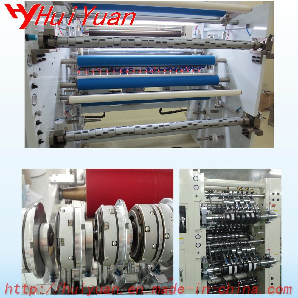 Chinese Professional Produce Differential Air Shaft