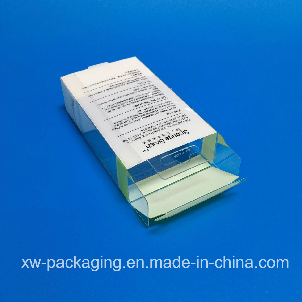Good Quality Printed Gift Packing Box