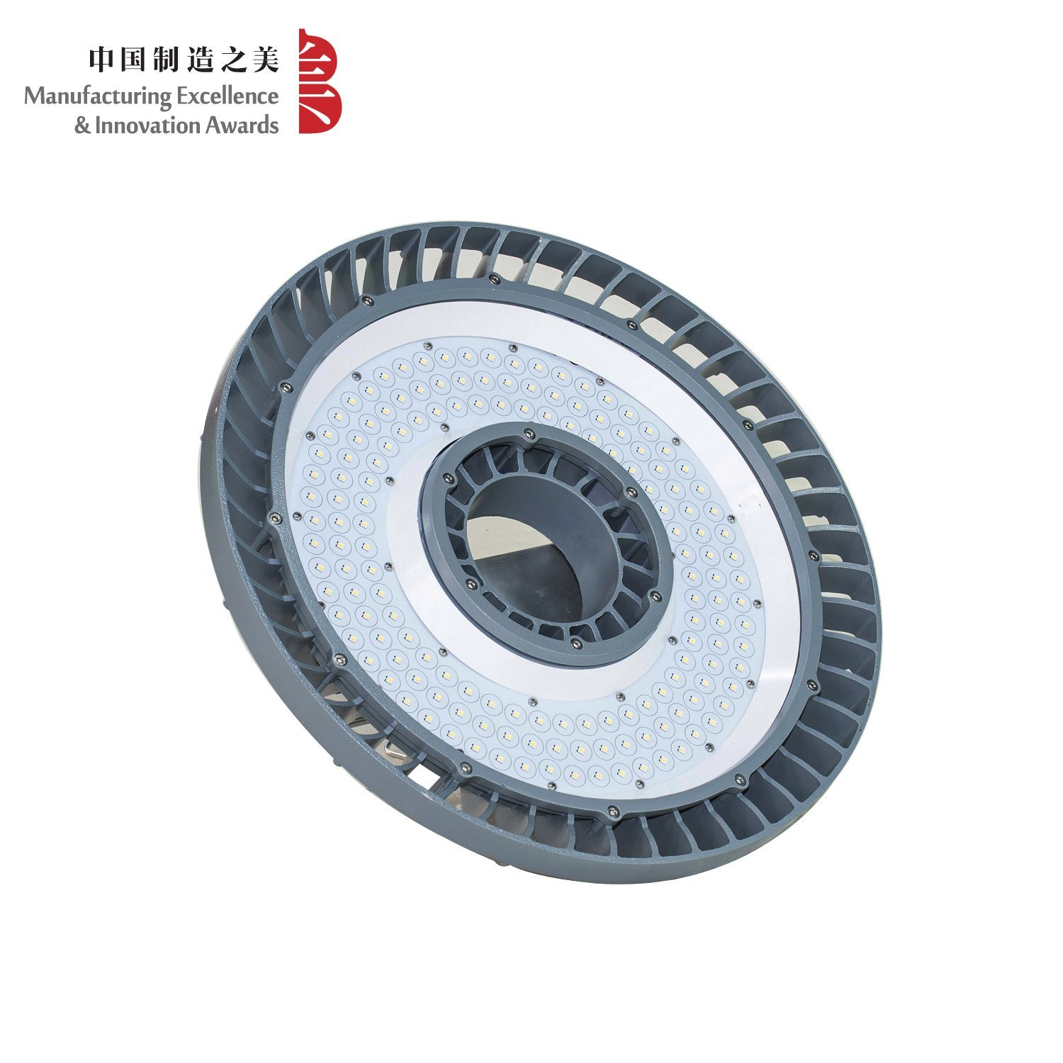 180W Outdoor LED High Bay Light with on/off Switch (BFZ 220/180 55 Y D)