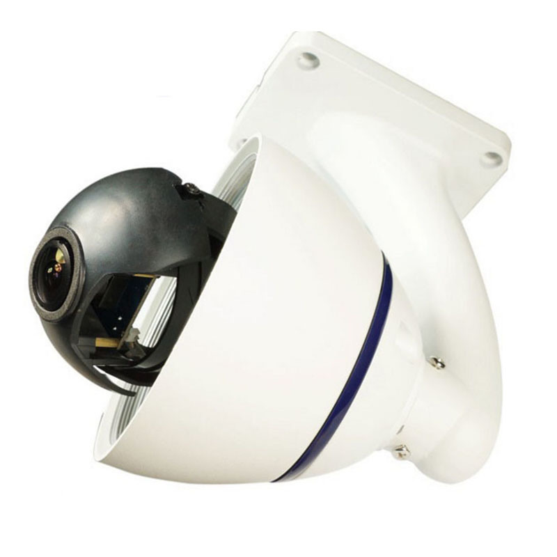 2.0MP HD IP66 Waterproof CCTV Dome Fisheye Security IP Camera From China Factory