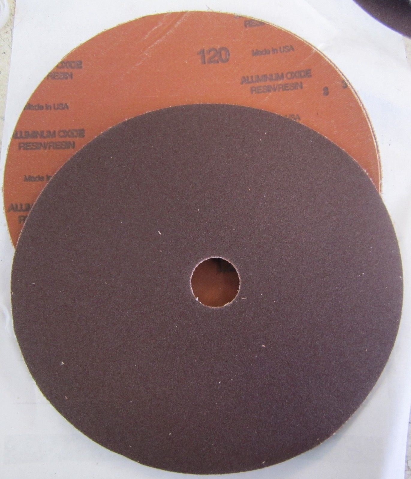 Abrasive Cloth Belt X-Wt Polyester Sic