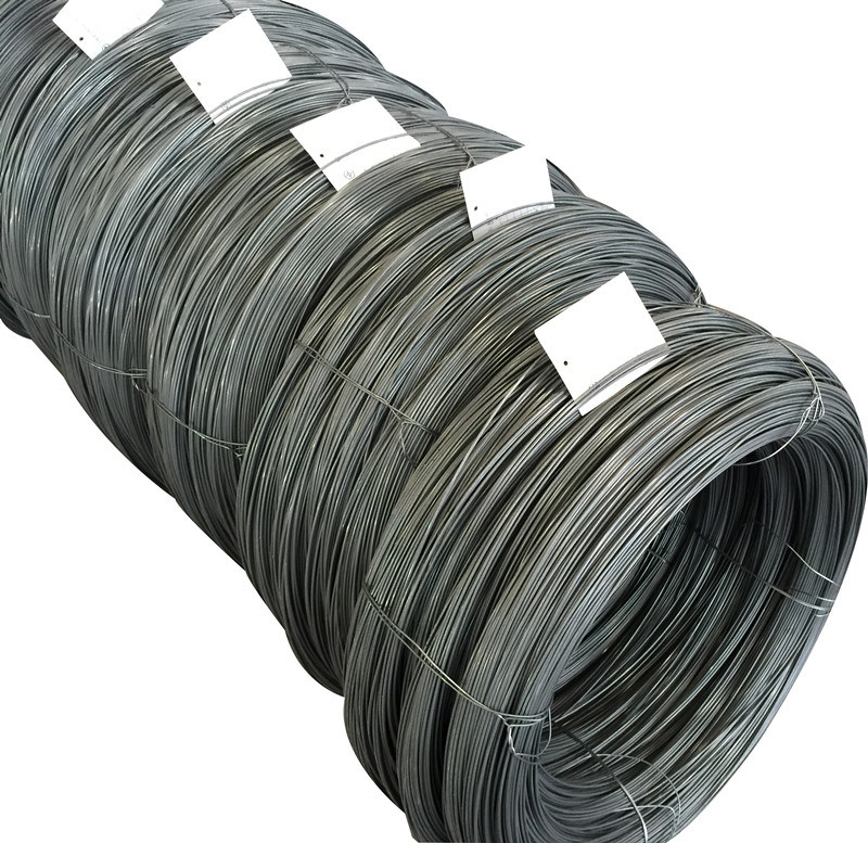 Cold Heading Steel Wire Ml08al for Fasteners