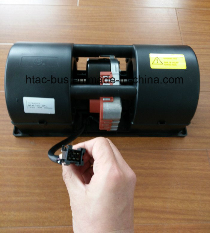 Centrifugal Blower Brushless DC Motor Htac-1802 (24V) K3g097-Ak34-43