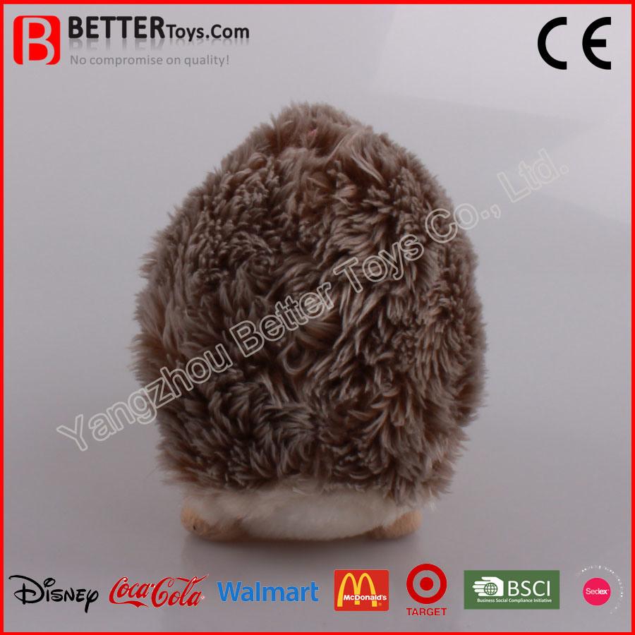 Wholesale Cute Stuffed Animals Plush Hedgehog Soft Toy