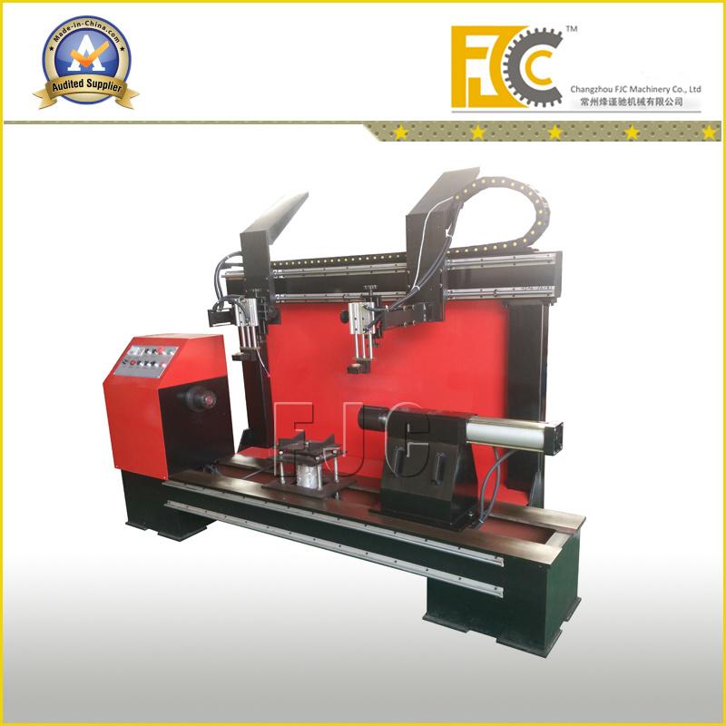 Girth Seam Welding Machine for Water Inner Tank
