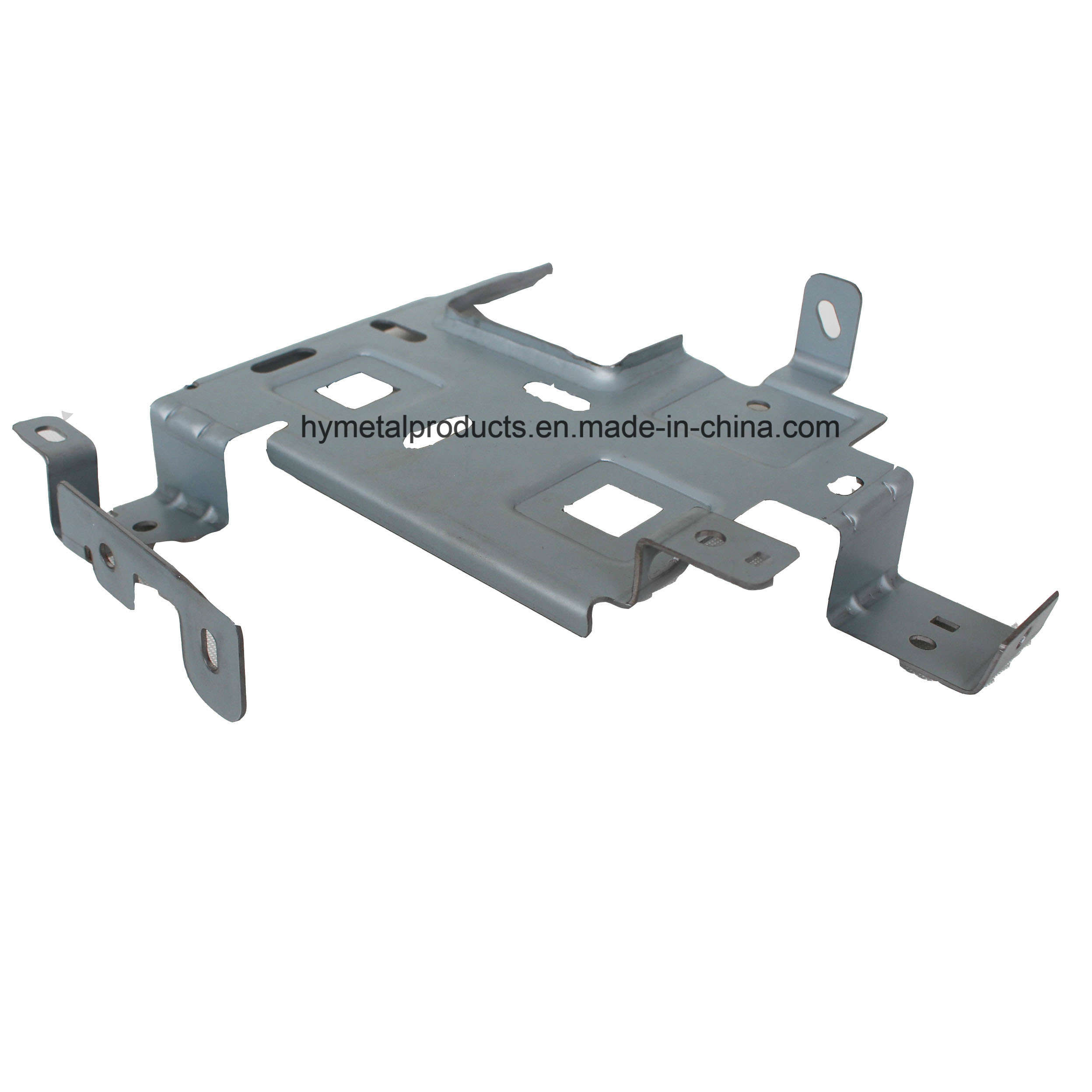 High Precision Customized Sheet Metal Parts OEM Manufacture