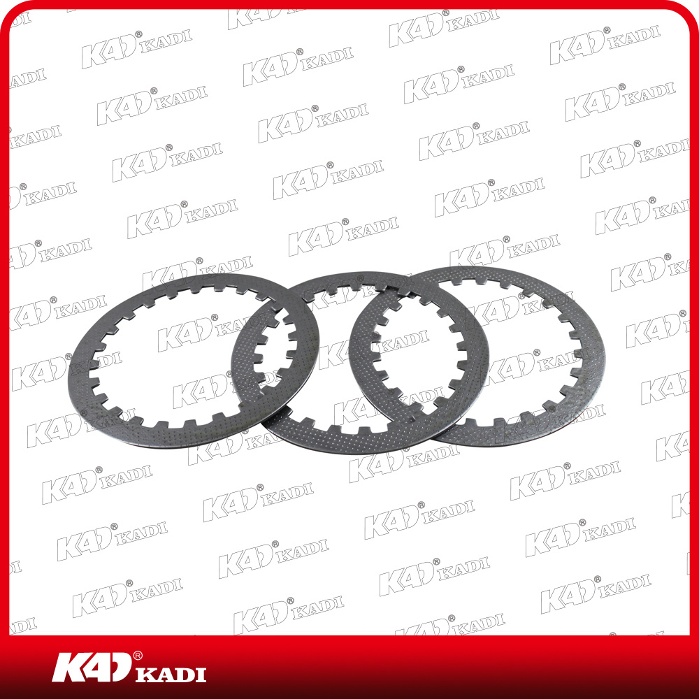 Motorcycle Engine Parts Motorcycle Clutch Plate for Wave C110