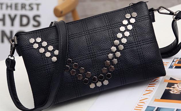 Brand New Style Women Purse Lady Clutch Handbags (BDMC124)