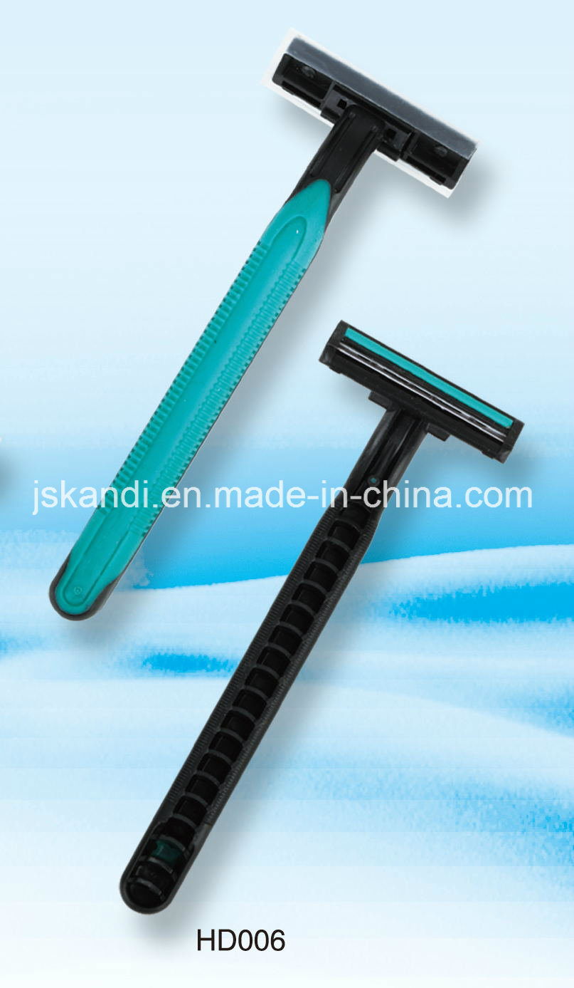 High Quality Shaving Razor, Double Blade Razor