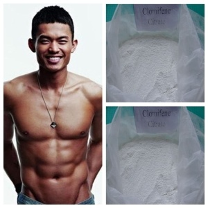 Anti-Estrogen Steroids Arimidex Powder Anastrozoles