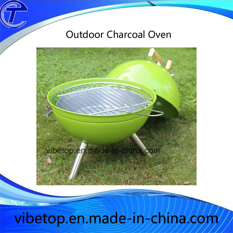 Wholesale Outdoor New Design Charcoal BBQ Stove