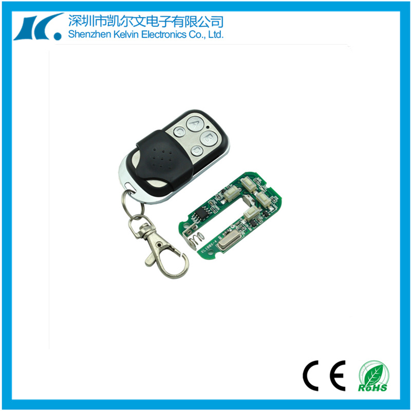 4 Buttons 433MHz Remote Control Duplicator Kl180-4k