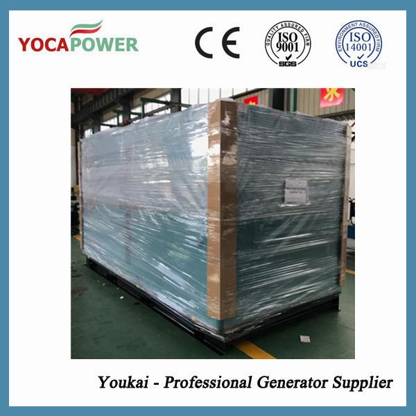 200kw Silent Cummins Generator Power Generating Set