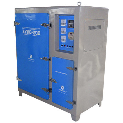 200kg, 300kg, 500kg Electrode Drying Oven (ZYHC-200, 300, 500)
