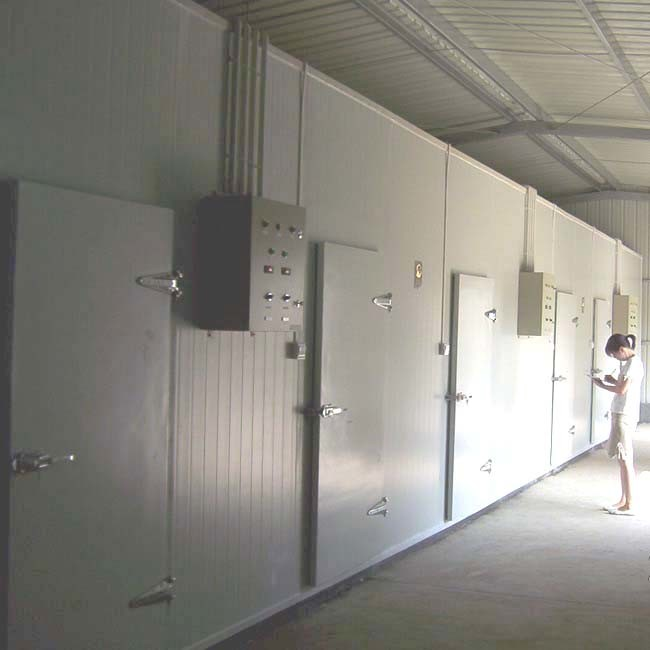 China Cold Room Panel Zy 007 China Cold Storage S