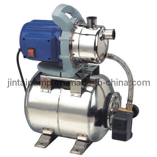Garden Jet Pump (AUTOJETS)