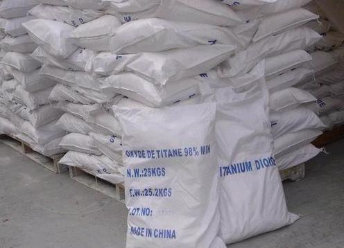 Titanium Dioxide, Titanium Dioxide Anatese, Rutile Titanium Dioxide