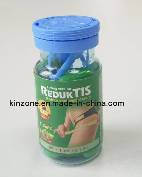 Reduktis Slimming Soft Gel Herbs Weight Loss Diet Pills