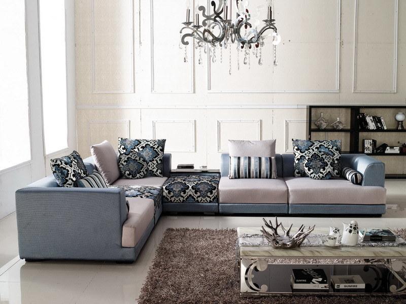 China Modern Design Fabric Sofa China Sofa Fabric Sofa