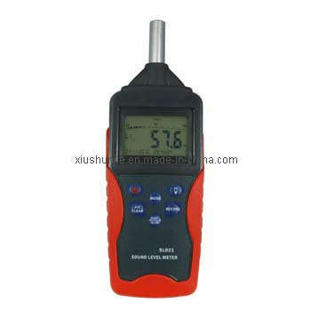 Sound Level Meter (SR821S)