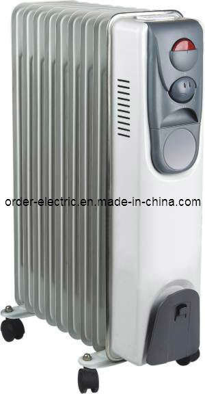 Oil Heaters (OD-08TF)