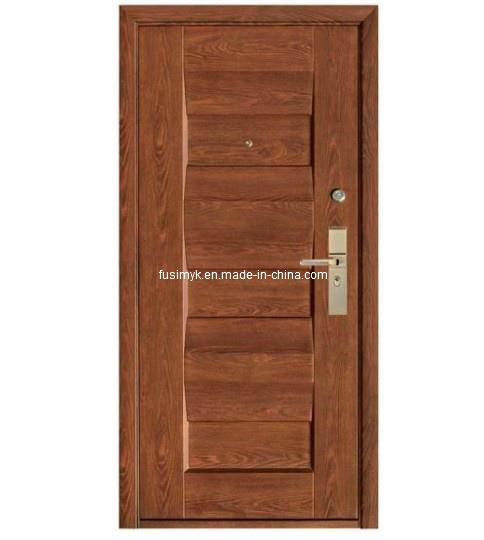Steel Door (FX-C0391)