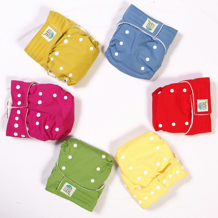 Baby Cloth Diaper in Stock