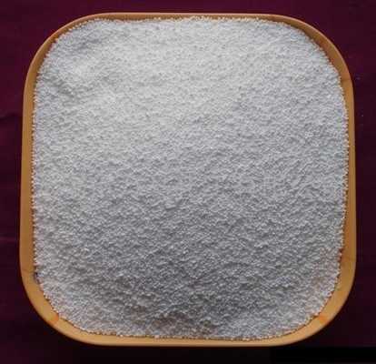 Sodium Carbonate (the raw material for detergent)