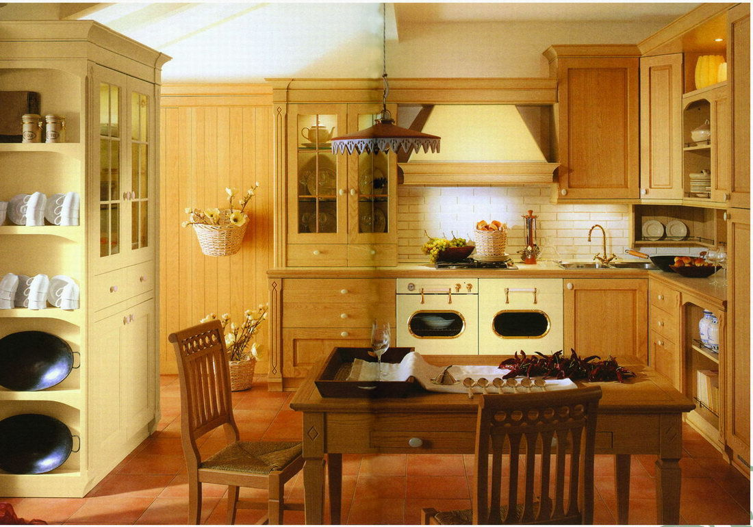 China solid wood cabinets swan castle china kitchen for Castle kitchen cabinets