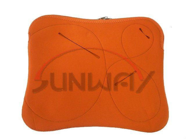 Neoprene Laptop Case, Computer PC Sleeve Bag (PC027)