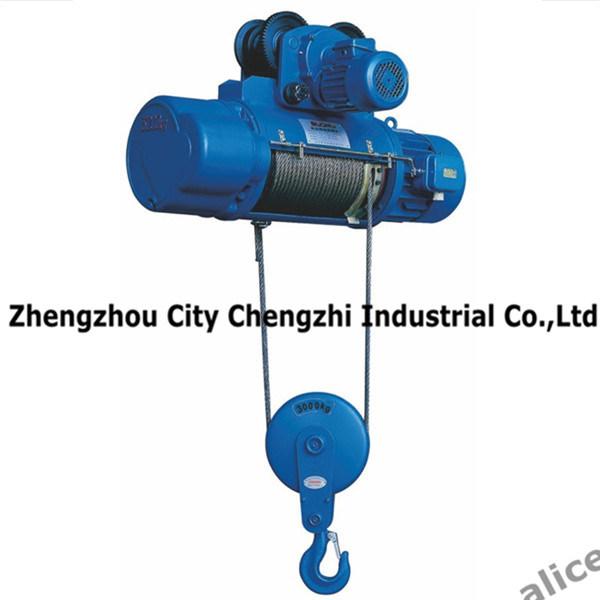 200kg-800kg Mini Electric Hoist with Hook