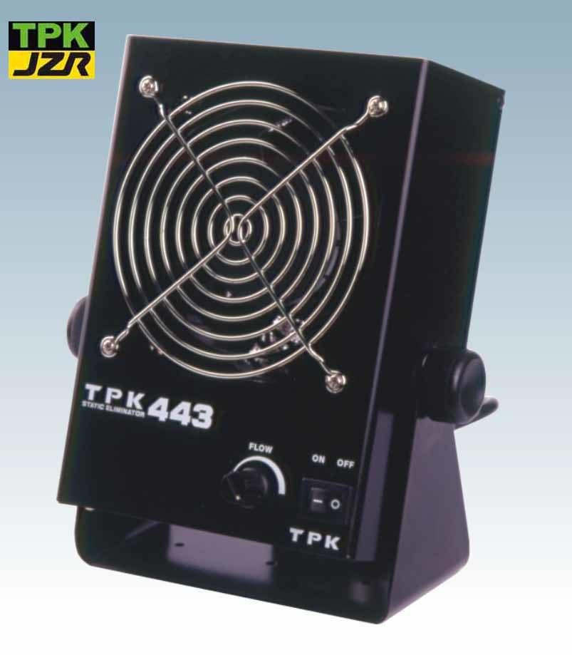 Ionized Air Blower : Ionizing air blower tpk china anti static