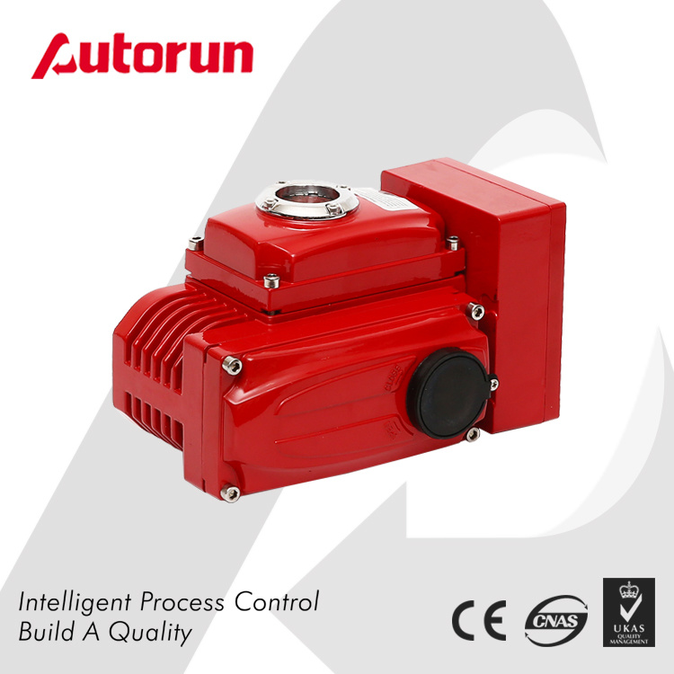 on/off or Modulating Electric Actuator for Valve