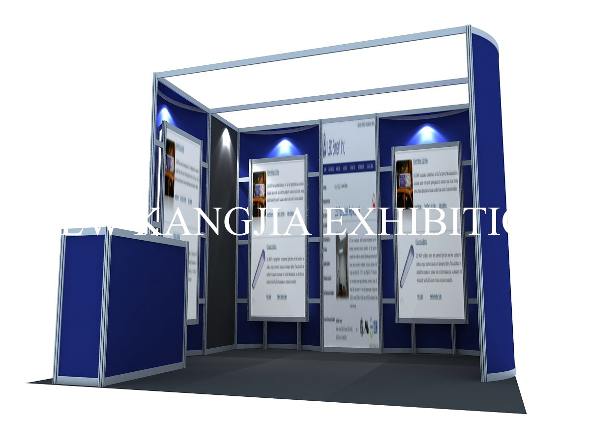 Exhibition Booth Standard Size : China standard x m exhibition booth