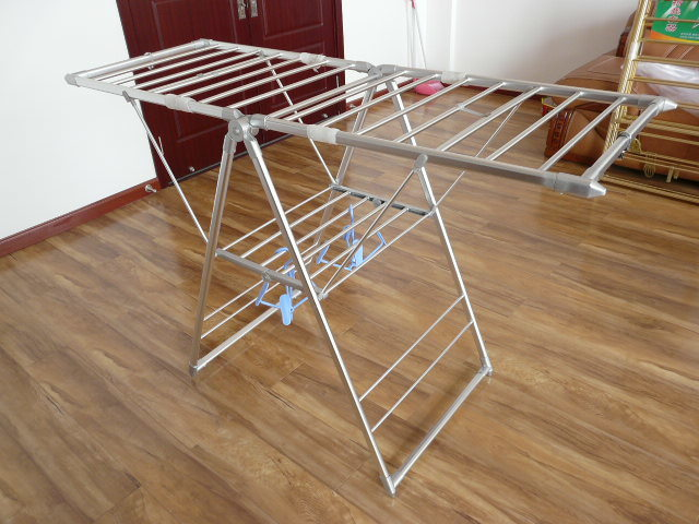 Aluminum Tube for Clothes Rack
