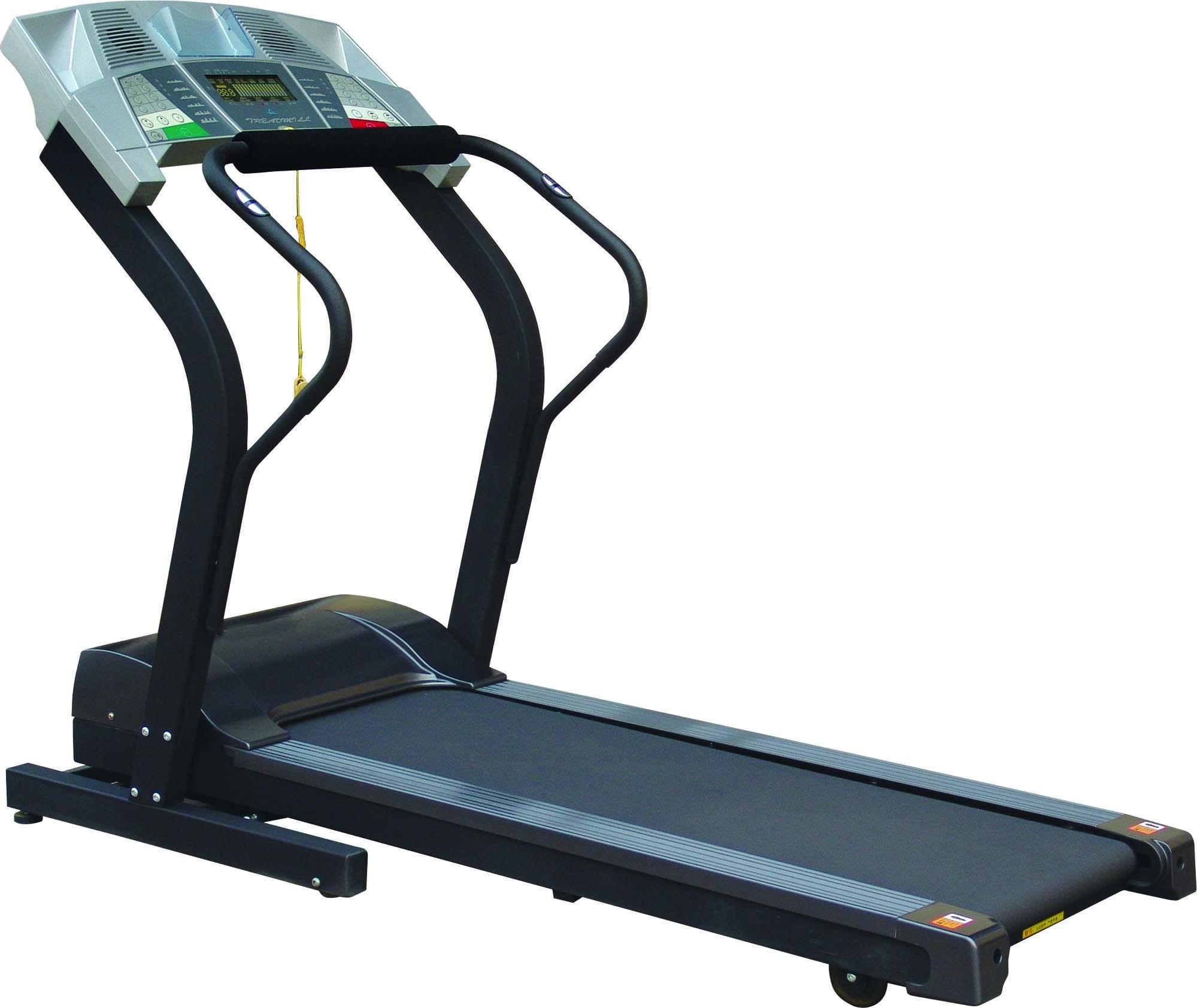 China motorized treadmill rm181 china motorized for Best non motorized treadmill