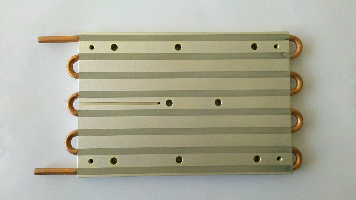China Cold Plate Water Cooling Plate Photos Amp Pictures