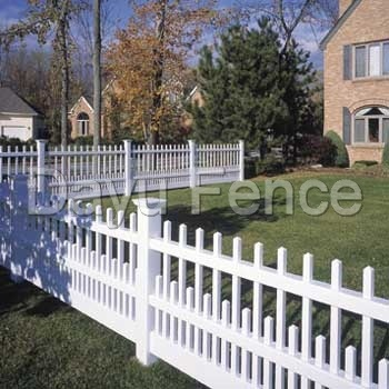 Picket Fence (DY309)