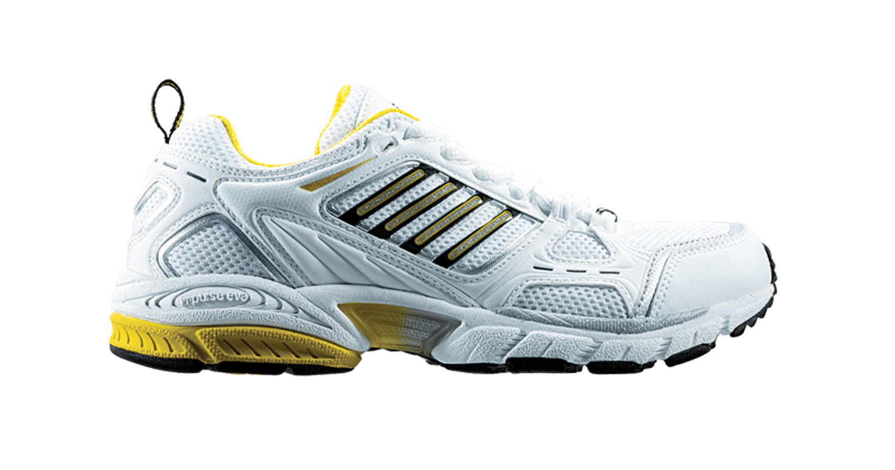 ec05f25b858 Gear  Distinct running shoes take off