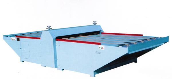 Flatbed Die-Cutter Machine for Corrugated Carton Box Making