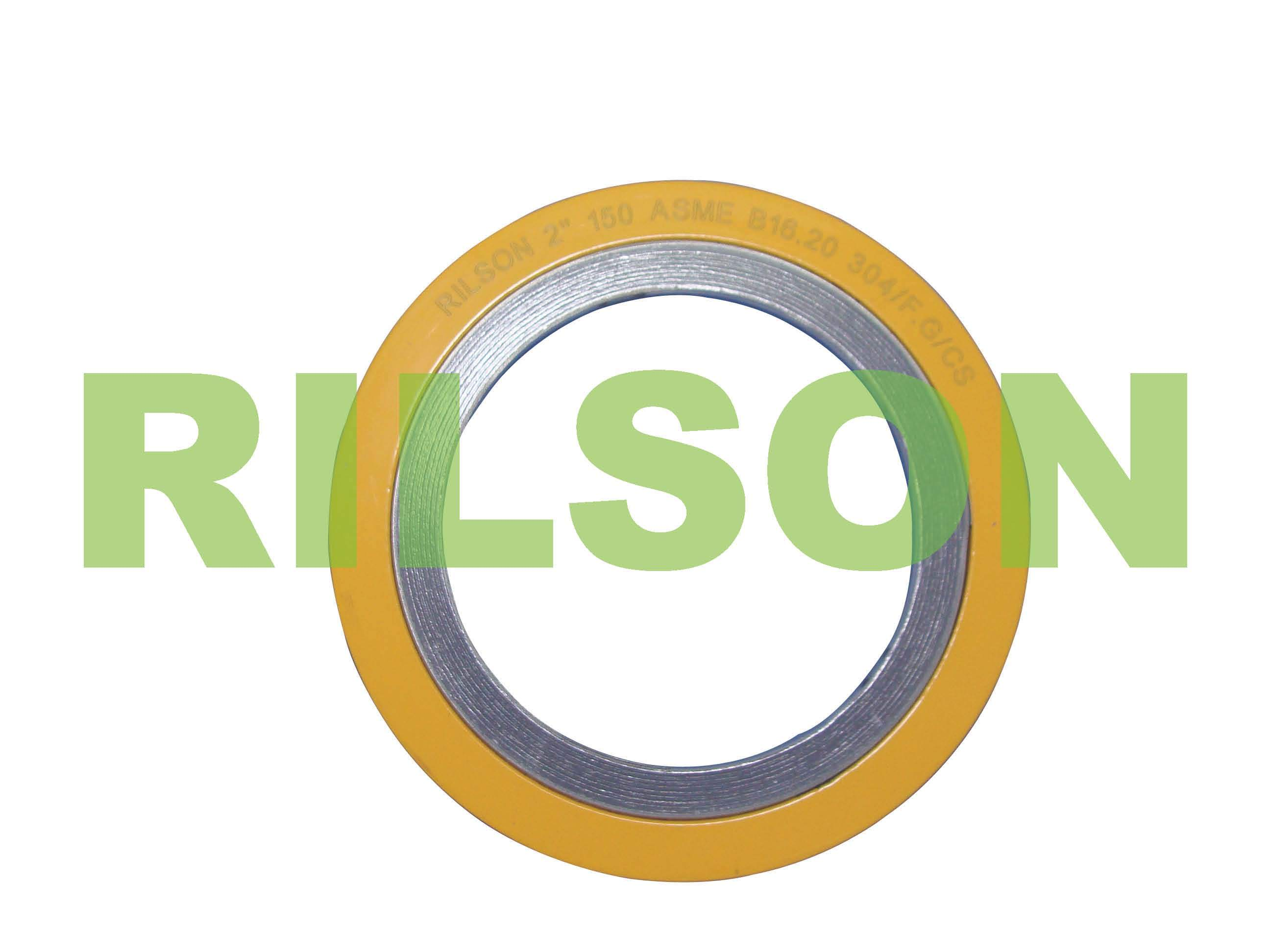 Spiral Wound Gasket (RS1)
