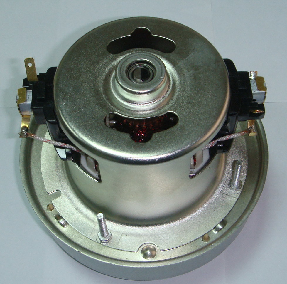 China dc vacuum cleaner motor photos pictures made in Vaccum motors