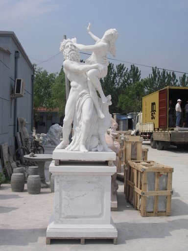 china stone statue antique marble sculpture stone sculpture photos pictures made in. Black Bedroom Furniture Sets. Home Design Ideas
