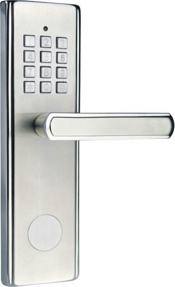 Coded Door Locks