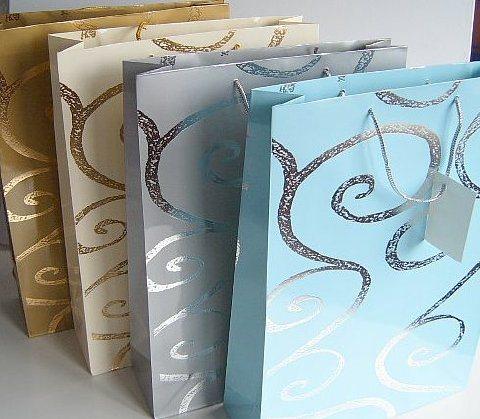 Paper Bag / Paper Shopping Bag / Gift Bag (PB-004)