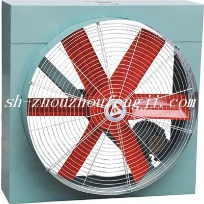 Refrigeration Refrigeration Fan Noise