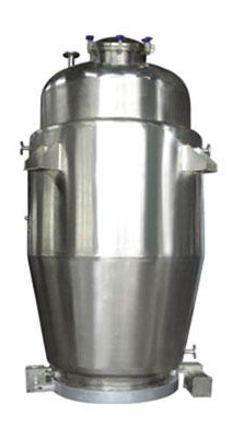 Tq-Z Vertical Winkle Multifunctional Extracting Tanks