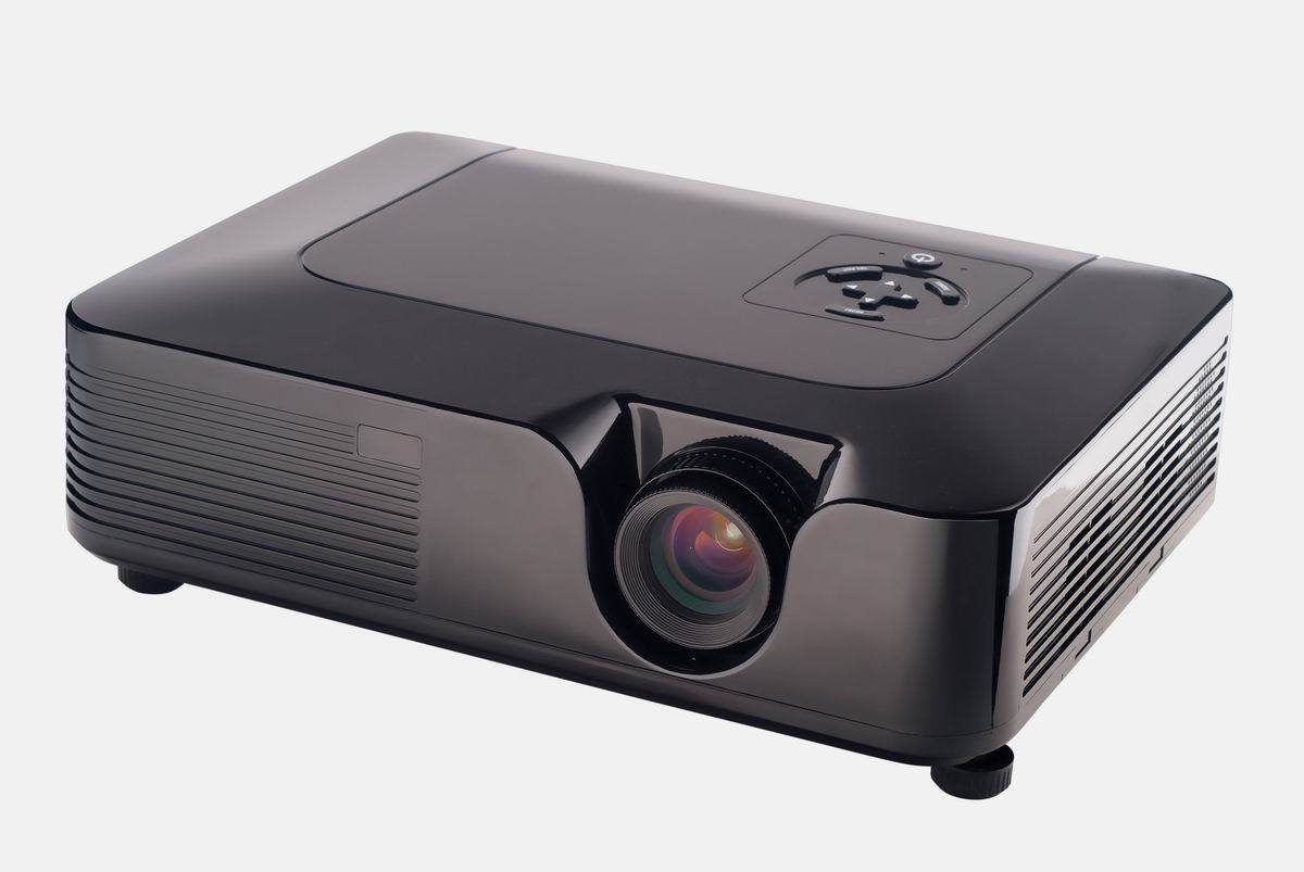 China 3lcd full hd 1080p projector hd1080 z pw china for Hd projector